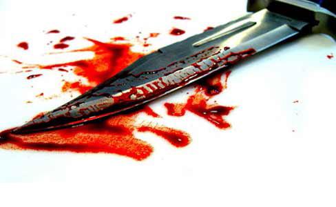 چاقو ابزاری خطرناک - دکتر طباطبایی