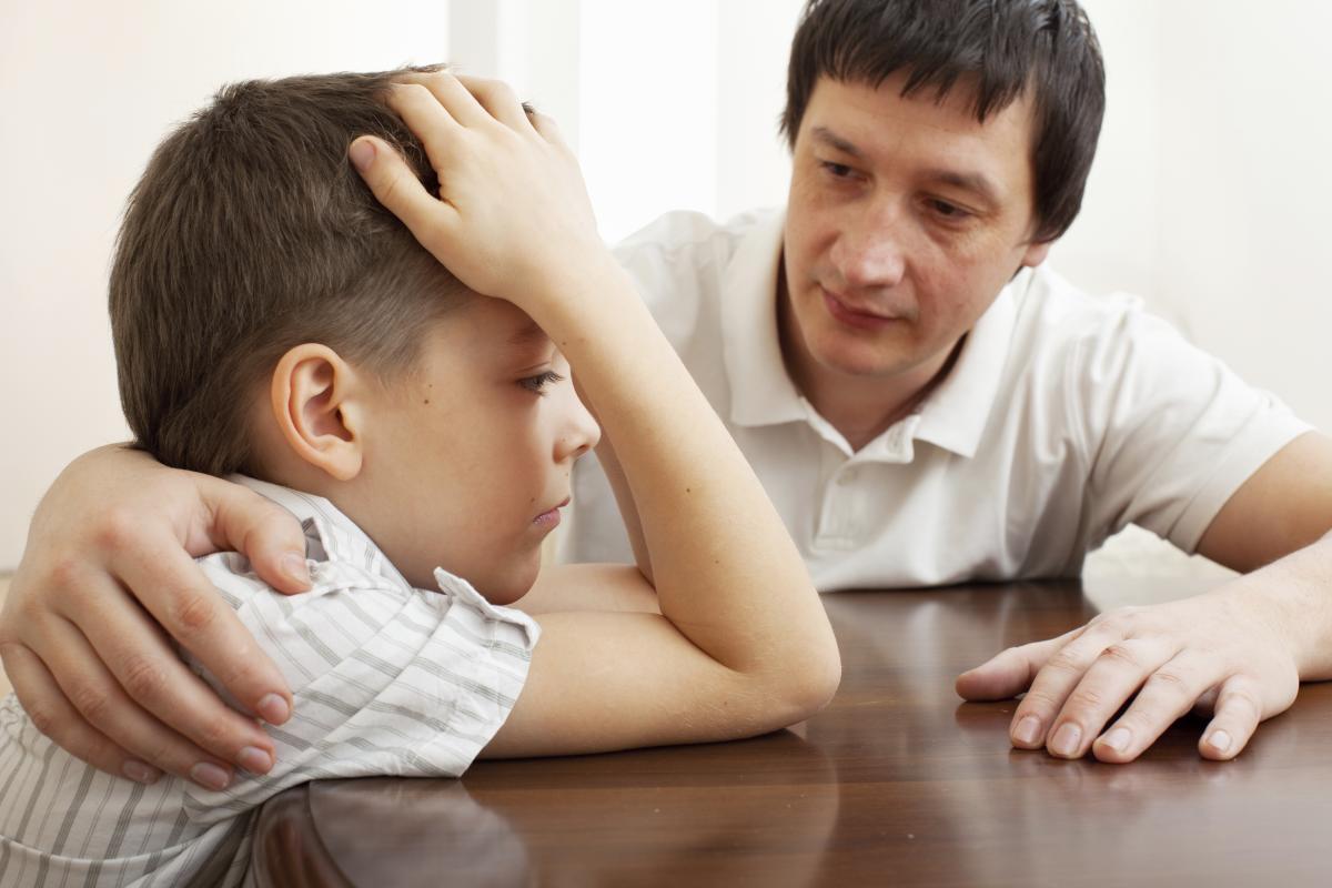 فرزندان نوجوان و والدین - دکتر طباطبایی