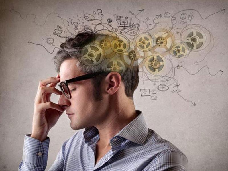 جریان جاری ذهن - دکتر طباطبایی