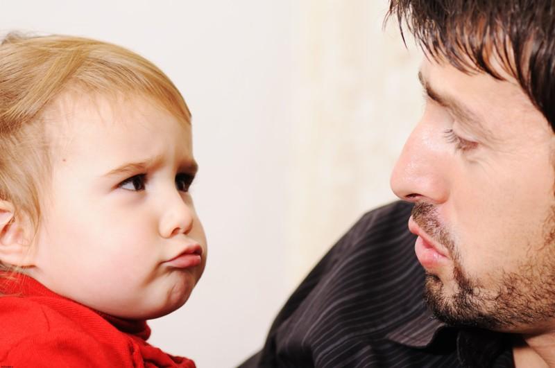 نقش پدر در خانواده - دکتر طباطبایی