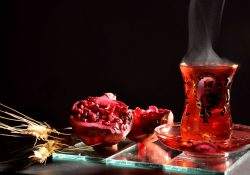 رسم و رسومهای قدیمی و تزریق شادی به مردم