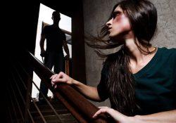 خشونت فیزیکی زن و شوهر