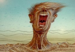 جلوههای عینی خشم (۲)