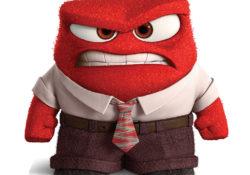 رشد خشم