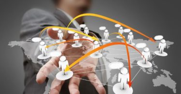 شبکههای مدرن اجتماعی - دکتر طباطبایی