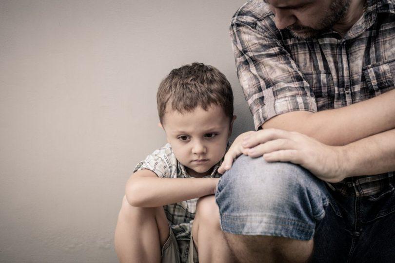 آرامش در حضور فرزندان - دکتر طباطبایی