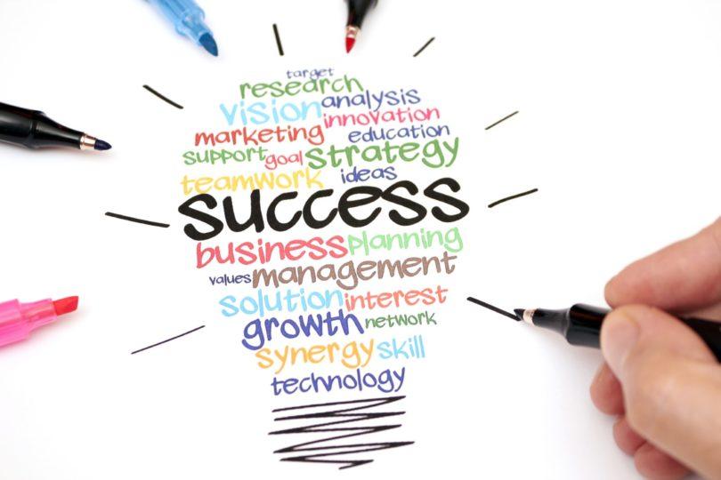 عناصر موفقیت در زندگی - دکتر طباطبایی