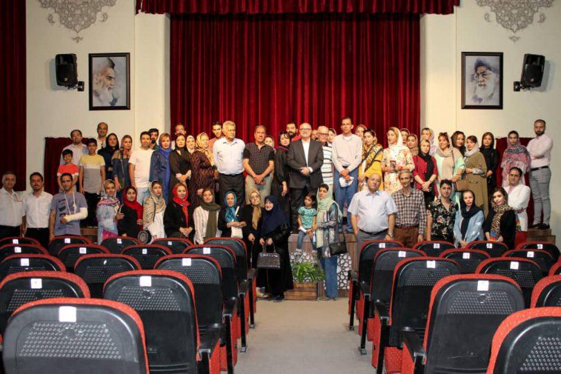 کنفرانس آسیبهای نظام خانواده - دکتر طباطبایی